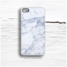 iPhone 6 Case iPhone 5C Case Granite Texture di HelloNutcase