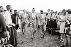 Want to see our full wedding album? Click and check! Follow us on Pinterest to see weekly updates! ❤︎  Groom Squad | Wedding Ceremony | Hilarious Groomsmen Photo Ideas| Wedding Day | Getting Ready | Black and White Photography | Precious Pics Production