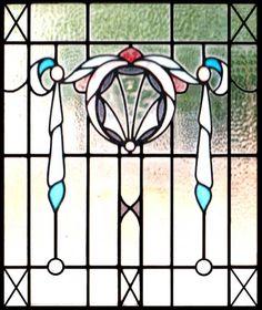 Charles Rennie Mackintosh designs - Scottish Stained Glass