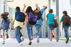 Back to School Tips via Go Ask Mom  What are your best ideas and tips for heading back to school?