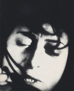 """Anna Magnani in """"Amore"""" by Roberto Rossellini"""