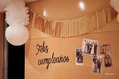 fiesta-80-cumpleaños Nice Party