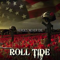 Patriotism, Loss Roll Tide Roll Tide Football, Crimson Tide Football, Alabama Football, Alabama Crimson Tide, Hero, Game, Gaming, Toy, Games