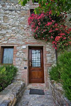 Borgo Giusto - Lucca, Tuscany, Italy