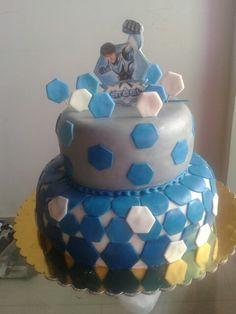 Christian Birthday Cakes For Robert