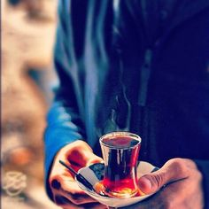arabic tea ~Miss this tea, can't find it anywhere