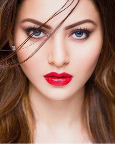 my Beautiful wife Beautiful Bollywood Actress, Beautiful Indian Actress, Beautiful Actresses, Beautiful Lips, Beautiful Girl Image, Bollywood Girls, Bollywood Celebrities, Cute Faces, India Beauty
