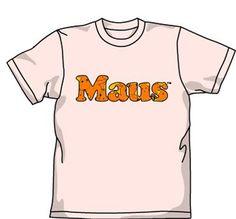 Amazon | Maus マウスがいっぱいTシャツ Bピンク サイズ:M | アニメ・萌えグッズ 通販