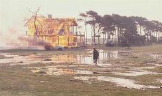 Andrei Tarkovsky - The Sacrifice (Swedish:...