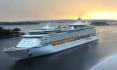Enjoy a cruise of a lifetime for a once in a lifetime price! Cruise Reviews, Travel Expert, Best Travel Deals, Once In A Lifetime, Royal Caribbean, Hong Kong, Japan, Japanese