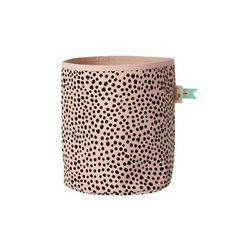 Ferm Living Small Basket Rose