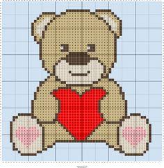 Stitch Fiddle is an online crochet, knitting and cross stitch pattern maker. Cross Stitch Baby Blanket, Cross Stitch Heart, Cross Stitch Cards, Cross Stitching, Pixel Crochet Blanket, Baby Blanket Crochet, Cross Stitch Pattern Maker, Cross Stitch Patterns, Knitting Charts