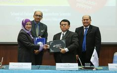 CTI-CFF Jalin Kerjasama Konstruktif dengan UMT Malaysia | edupublik