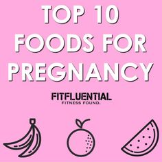 Eating for two? Then you're going to want to be in the know on the best foods for pregnancy. These 10 foods will keep you healthy!