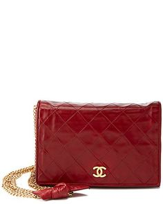 The perfect Chanel bag