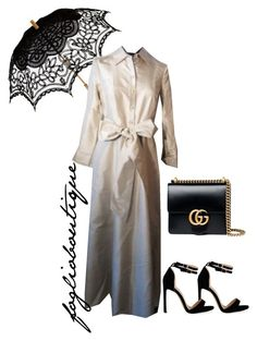 Untitled #139 by folioboutique on Polyvore featuring Gucci and Remedios
