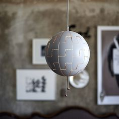 There are no excuses when it comes to getting creative with your pendants or hanging lights - lighting up your home has never been as much fun or as easy...