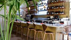 Pardon My French Bar and Kitchen Says Bonjour to Hillcrest