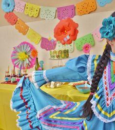 mexikanische spiele party