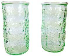 Global Amici Tropical Hiball Glass, 16-Ounce, Set of 6 by Global Amici., http://www.amazon.com/dp/B008MHFG1Q/ref=cm_sw_r_pi_dp_mjj4qb1TJ31E5