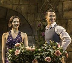 A Damsel In Distress, Chichester Festival Theatre, Oaklands Park, until Saturday, June 27, call 01243 781312 (From The Argus)