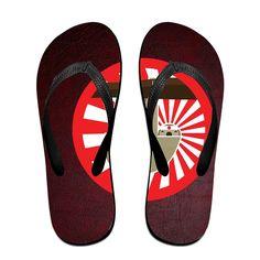 TOPNN Ninja Sloth Slipper Flip-Flops >>> Read more  at the image link.