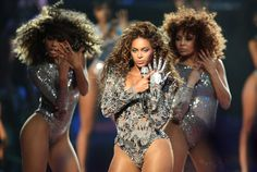 9 Totally ****Flawless Beyonce VMA Moments - MTV
