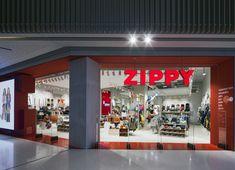 Zippy store by Dalziel and Pow, Porto – Portugal  » Retail Design Blog