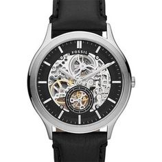 Fossil Analog Quartz Stainless Steel Watch #ME3020 (Watch) . Please Visit us at the following URL: http://www.bodying.com/fossil-analog-quartz-stainless-me3020/watches/42315