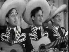 Esos altos de Jalisco - Jorge Negrete
