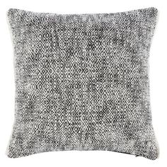 The GEORGII Cushion Black is part of freedom's range of contemporary furniture and homewares and is available to buy online or in stores across Australia. Throw Cushions, Floor Cushions, Copper Color, Silver Color, Cascade Lights, Mat 10, Log Holder, Rose Stem, Lambs Ear