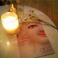 ABC Carpet & Home's Second Annual Beauty, Wellness, and Wisdom Event | @ABC Carpet & Home NYC