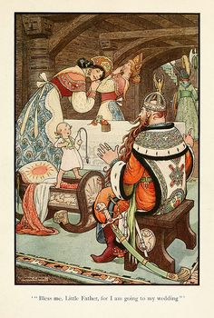 All sizes | 016-The Russian story book 1916- Frank Pape Cheyne, via Flickr.