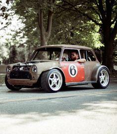 fabforgottennobility:  Uh #cars #coches #autos | caferacerpasion.com