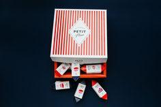 Конфеты ручной работы Petit plaisir | What the Pack