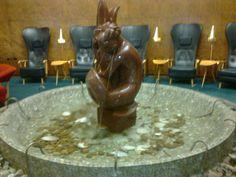 Sea Maiden at The Vaakuna Hotel.