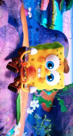 little SpongeBob