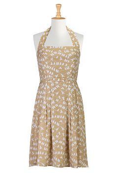 Cool Clothes For Women , Vintage Summer Dresses