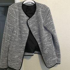 Calving Klein blazer Lightly used.. Calvin Klein Jackets & Coats Blazers
