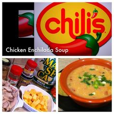 Copycat Restaurant Recipes Chilis