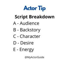 5 Ridiculously Easy Tricks to Memorize Lines Instantly Acting Lessons, Acting Tips, Acting Skills, Acting Career, Art Lessons, Acting Monologues, Acting Scripts, Acting Quotes, Film Quotes