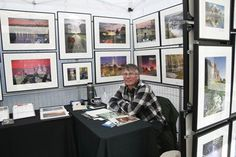 Amazing article on selling at an art fair! So much detailed information, wonderful links and tons of great tips! I'm definitely bookmarking this one for sure!