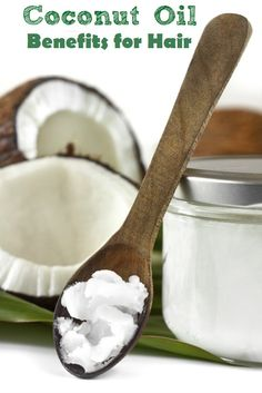 Benefits Of Coconut For Hair: Coconut oil provides natural nutrition for your hair.