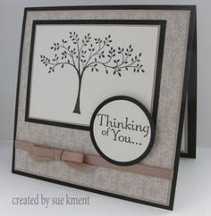 Stampin Up Sympathy 2 by Susiespotless - Cards and Paper Crafts at Splitcoaststampers