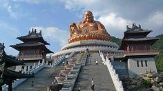Big Buddha in Ningbo