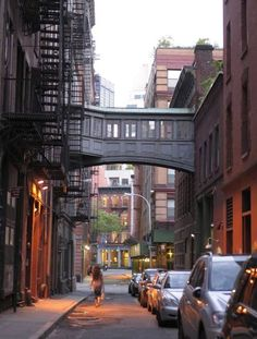 pinterest.com/fra411 #NYC - Tribeca