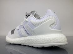 ef9484ea72913 Adidas Pure Boost Y-3 Yohji Yamamoto Triple White BY8955 Sneaker for Sale8  Y 3