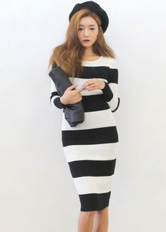 Korean Women's Fashion: Stylenanda
