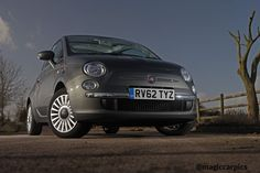FIAT 500 NEW CAR REVIEW (FROM 2008) http://www.firstcar.co.uk/reviews/new-car-review/fiat-500-new-car-review-from-2008