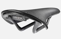 First Look: Brooks Cambium C13 Saddle